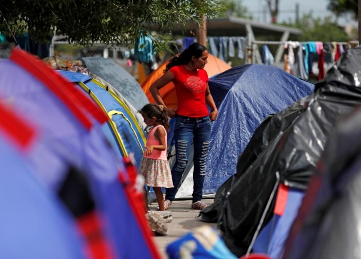 Massilise sisserände tõkestamise seadus sai valitsuse heakskiidu