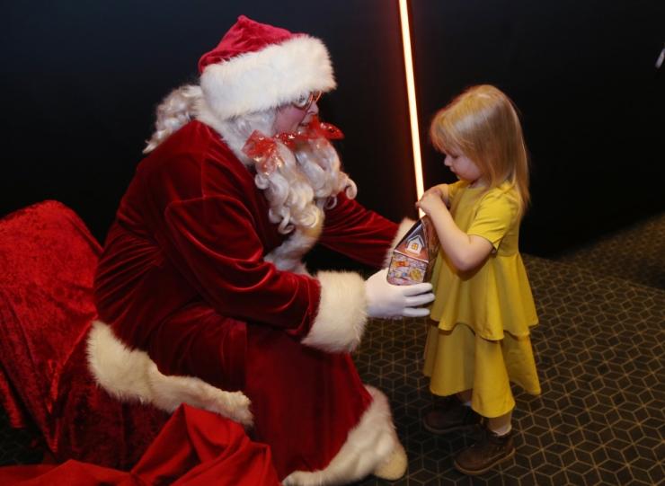 Lugeja küsib: Küsisin tööandjalt vaba aega laste jõulupeol osalemiseks, aga sain eitava vastuse. Mida ma tegema peaksin?