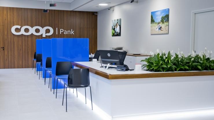 Coop Panga aktsiate esimene kauplemispäev lükkub päeva võrra edasi