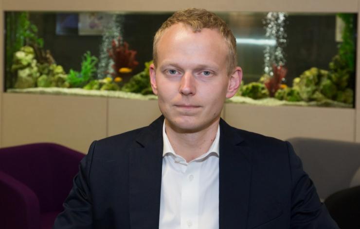 Majandusprognoos: Eestit ootab ees aeglasem majanduskasv