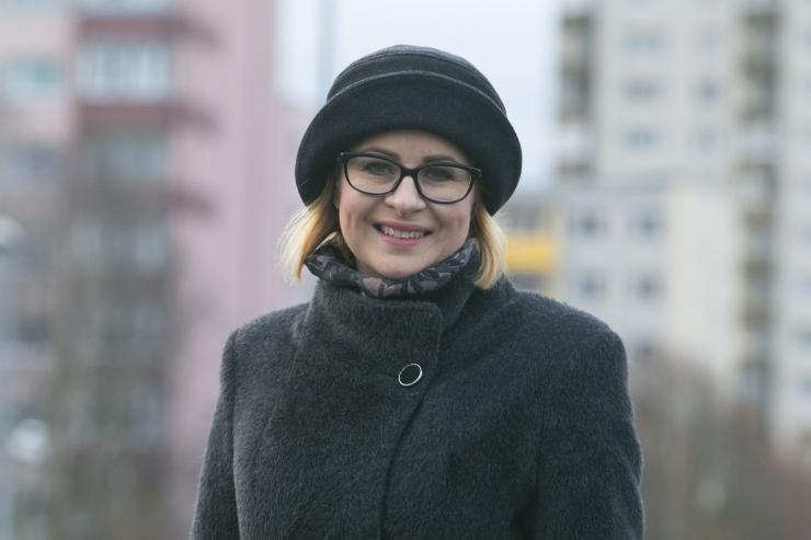 Jufereva-Skuratovski: integratsioonipoliitika käib vana rada
