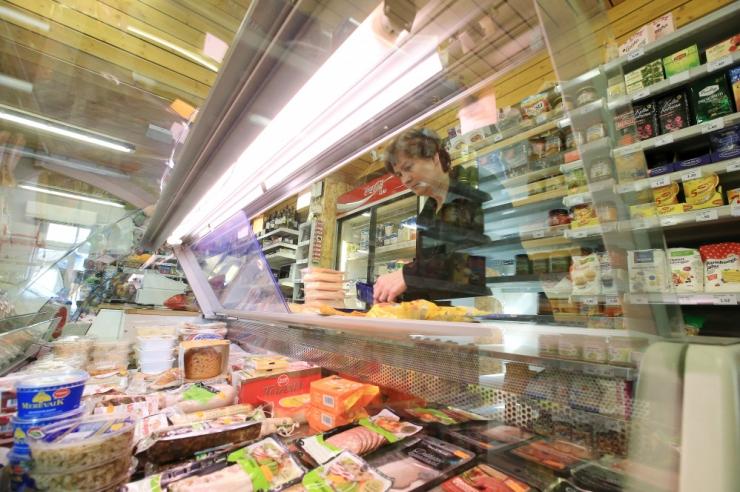 VIDEO! UURING: Eesti tarbija usaldab kodumaist toitu ja toidutööstust