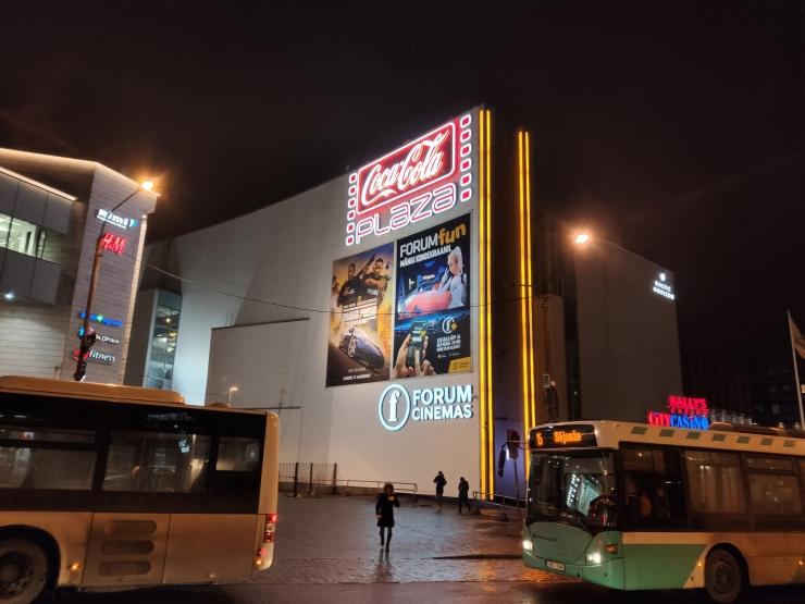 Venemaa filmid kinnitavad üha rohkem Eestis kanda