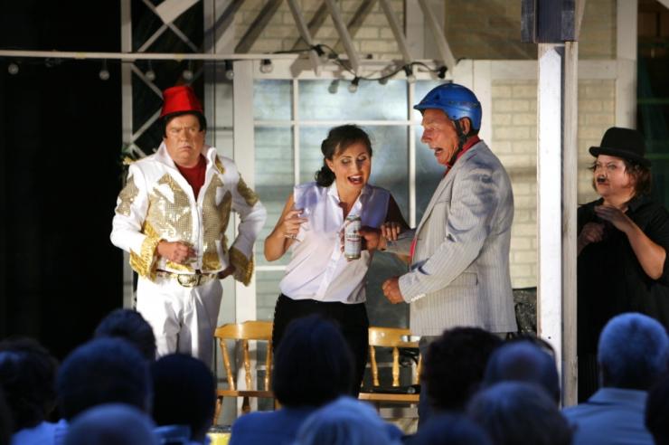 Kohus jättis Vana Baskini Teatri esialgse õiguskaitseta