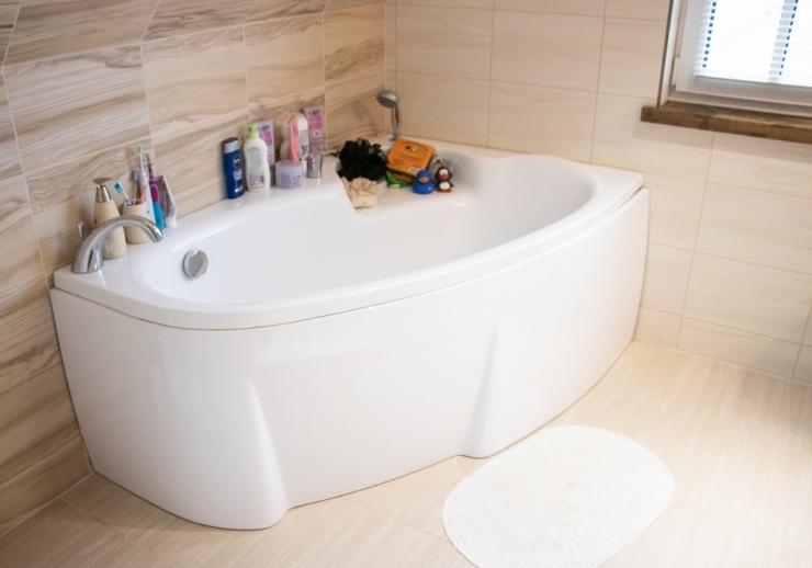 Disainiauhindadega pärjatud Eesti vannitoatootja läheb EXPO-le