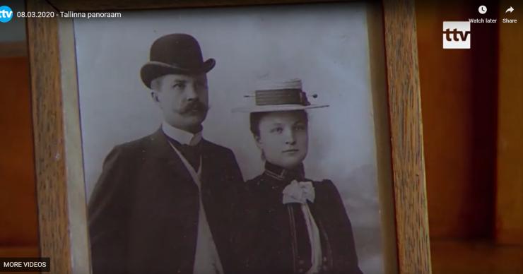"""VIDEO! Kirjandusloolane Maarja Vaino """"Tallinna panoraamis"""": Vilde uus avastamine seisab veel ees"""