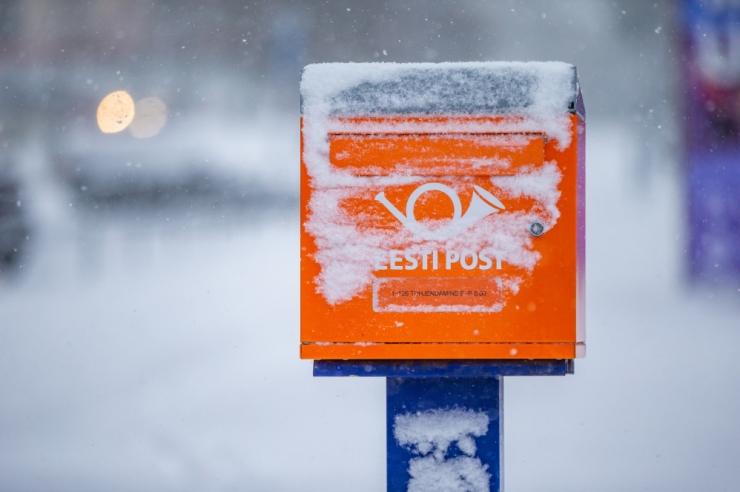 Postitöötajad esitasid oma ettepanekud koroonaviiruse tõkestamiseks