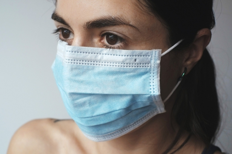 Magnum toimetab maskid apteekidesse järgmisel nädalal