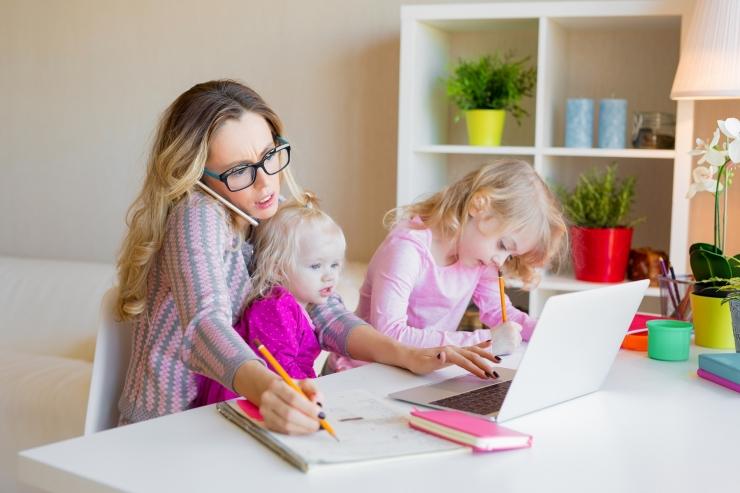 Caterina Lepvalts: 6 soovitust, kuidas muuta oma kodu lasteturvaliseks