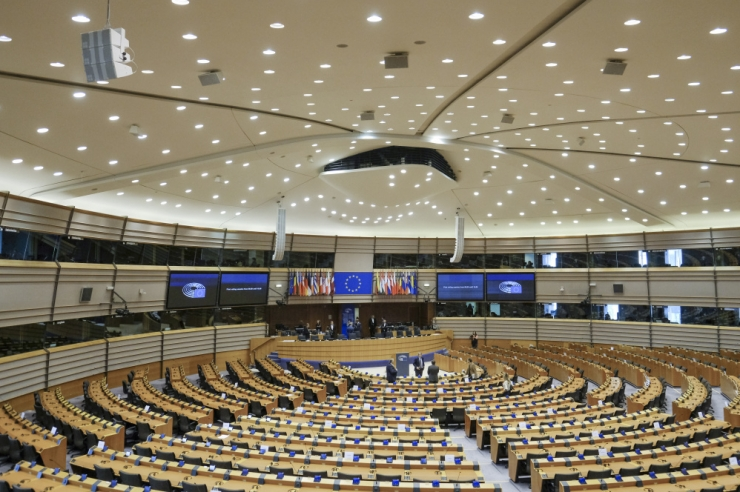 Euroopa Parlament soovib 50-miljardise solidaarsusfondi loomist
