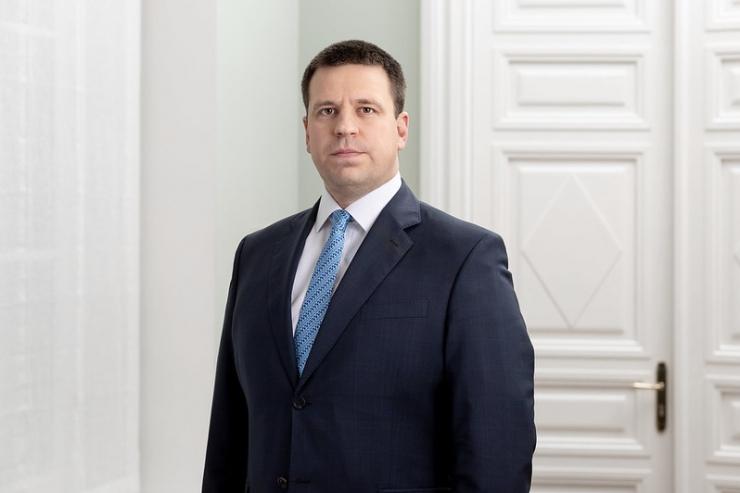 Peaminister palub presidendil vabastada minister Karu ametist