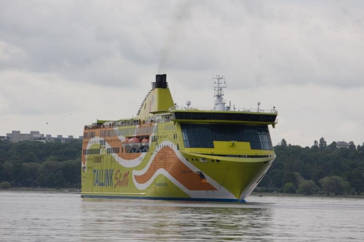 Tallink Grupp: LHV avalikustas juba tagasilükatud laenupakkumise