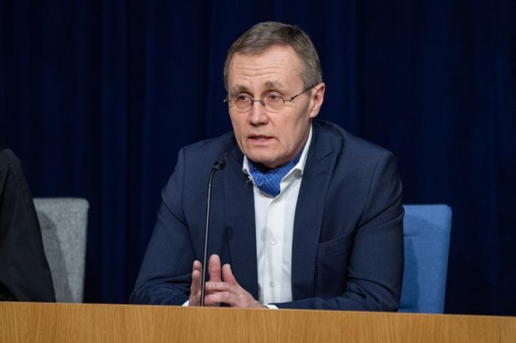 Ministeerium: tarbijate õiguseid tuleb hinnata juhtumipõhiselt