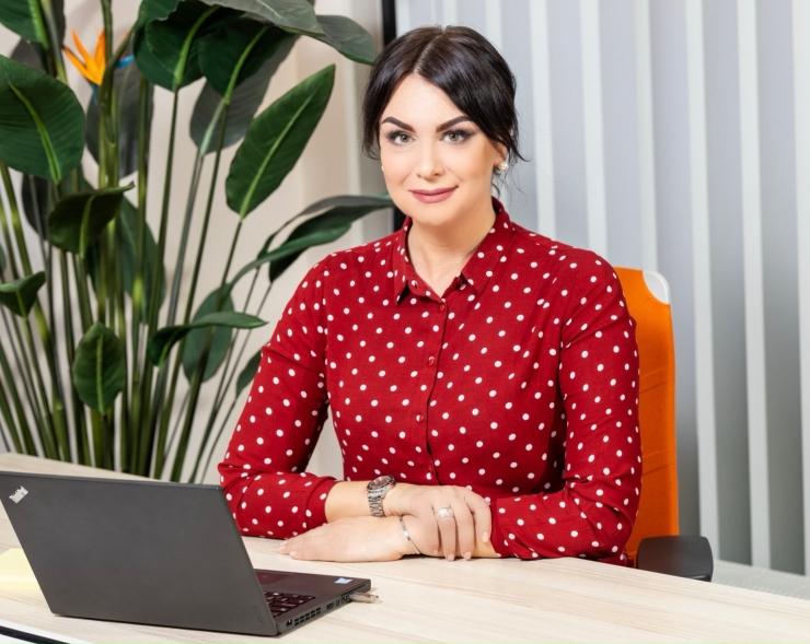 Kristina Tammaru: EL tarbijate nõustamiskeskuste võrgustik ulatas tarbijatele seni puudunud abikäe