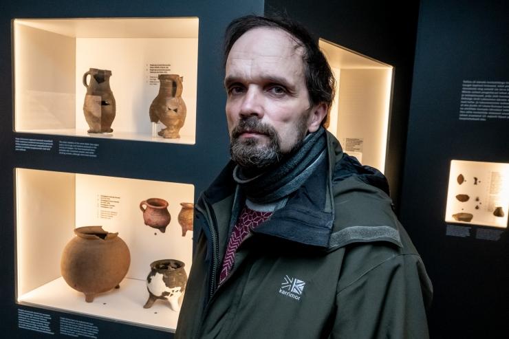 Tallinnas asus hülgeküttide küla juba 5100 aastat tagasi