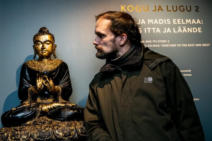 Roosikrantsi ja Pärnu maantee ristmiku lähistelt on leitud ligi 1000 kildu keraamikat