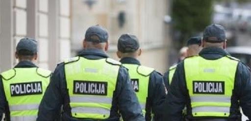 Politsei: Leedus suurenes hüppeliselt tapmiste arv