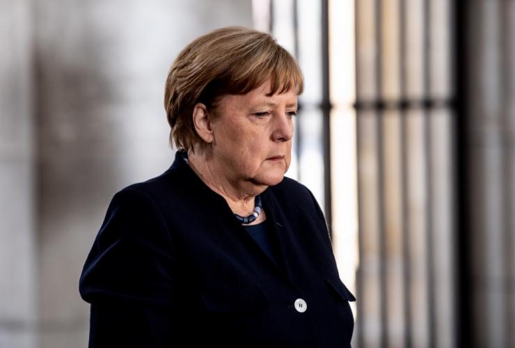 Euroopa tähistab epideemia ajal 75 aasta möödumist maailmasõja lõpust