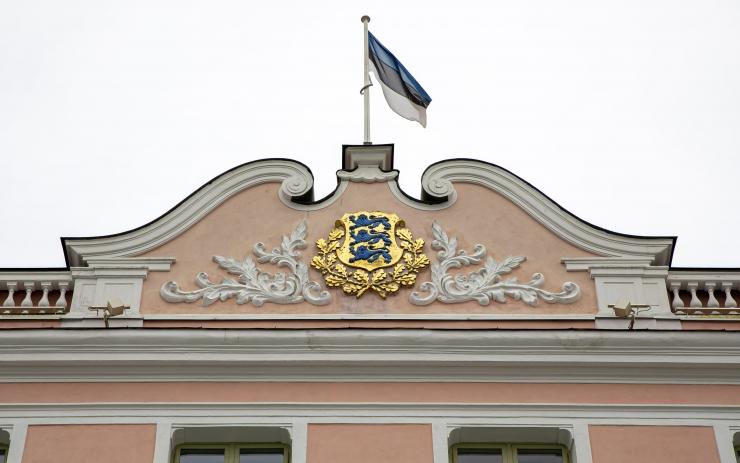 VAATA OTSE: peaminister vastab riigikogu liikmete küsimustele