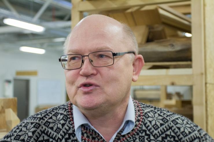 Prokuratuur saatis Urmas Arumäe kohtu ette