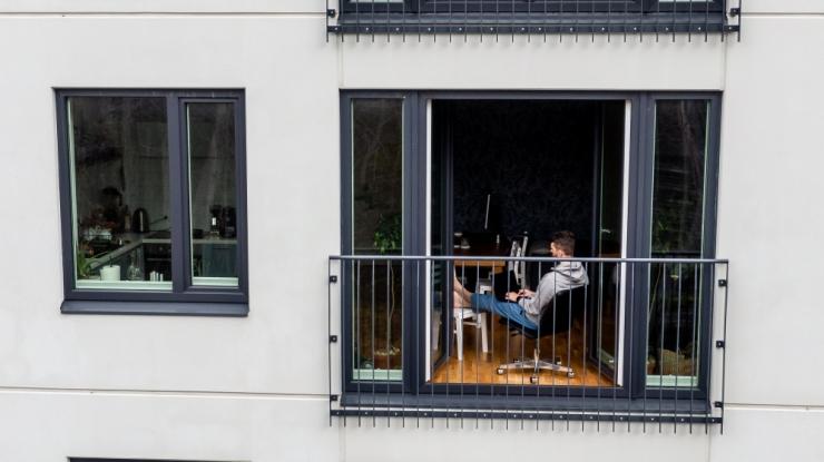 Uuringu tulemused: pooled töötajad ei tahagi enam kontoritesse naasta