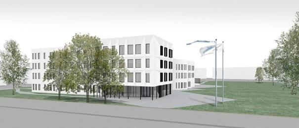 FOTOD JA VIDEO! Põhja-Tallinn saab uue linnaosavalitsuse ja huvikooli