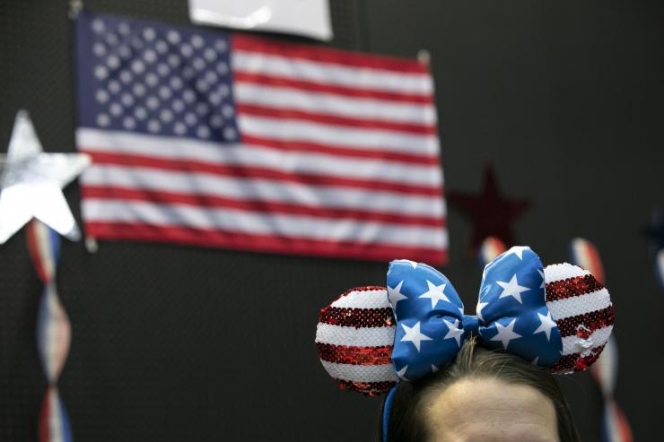 USA saatkond soovib head iseseisvuspäeva