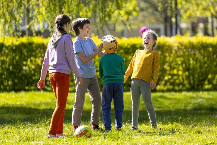 Pereuuring: hilisteismeliste pereplaanid suurt järelkasvu ei luba