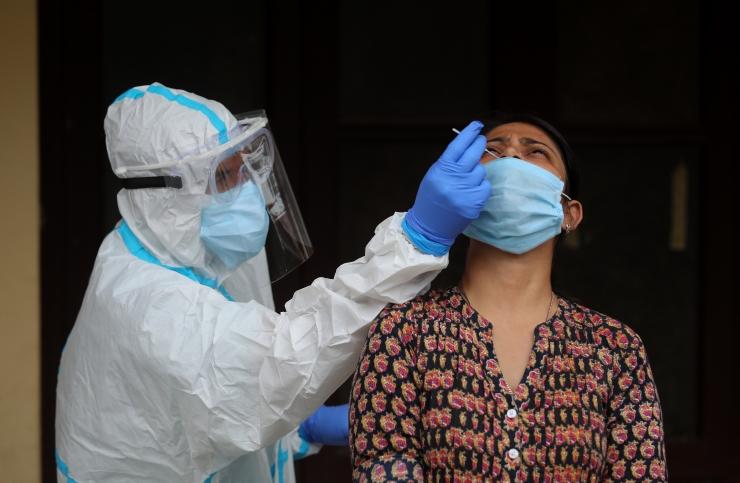 AFP: Maailmas on koroonaviirusese nakatunud üle 17 miljoni inimese
