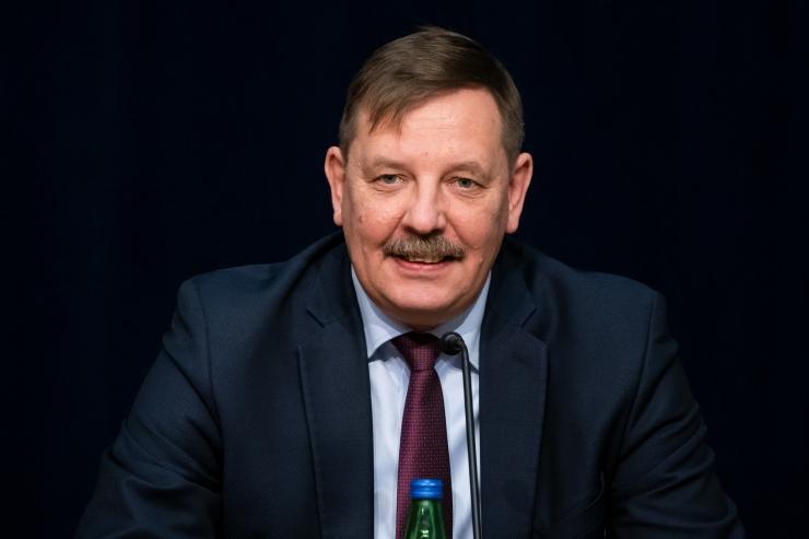 Eesti ja Läti plaanivad meretuulepargi ühist arendust