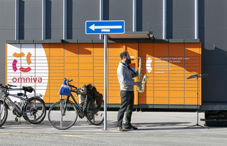 Eesti Post kaasajastab Tallinna sihtnumbrite süsteemi