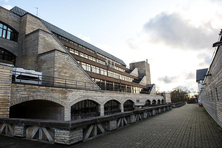 Rahvusraamatukogu arutleb arvamusfestivalil kultuuri digipöörde üle