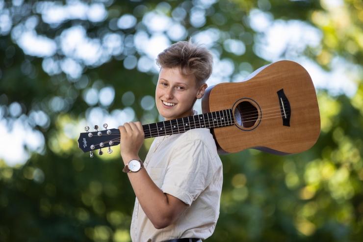INGER: Muusika saab olla imerohi, mis aitab haigetel inimestel kurbust võita