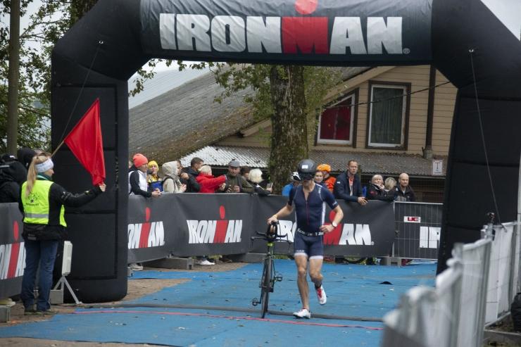 GALERIID! Ironman 70.3 esikohad läksid Taani ja Suurbritanniasse