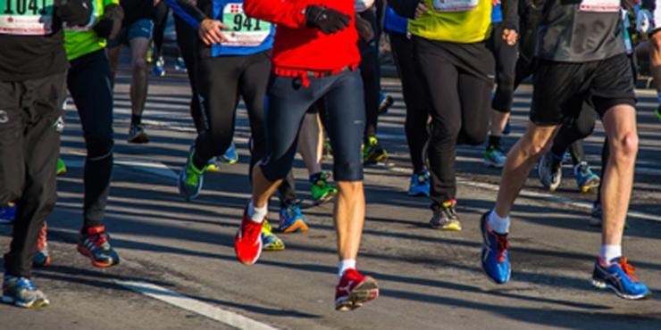 Maraton toob Pirital ajutisi liiklusmuudatusi