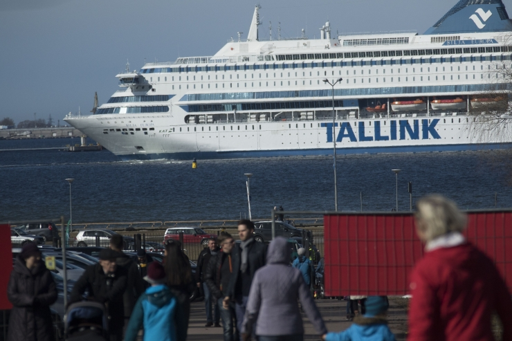 Üha rohkem eestlasi kolib Soomest kodumaale tagasi