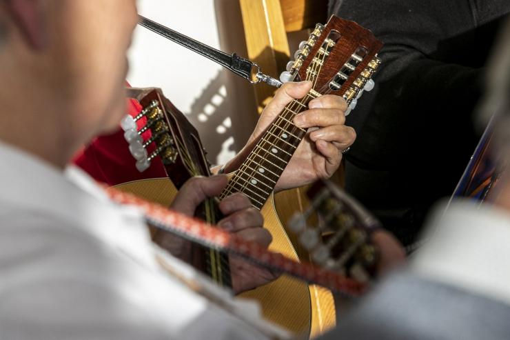 VIDEO! TASUTA PILETID: Muusikapäeva raames saab nautida erinevaid kontserte üle terve linna