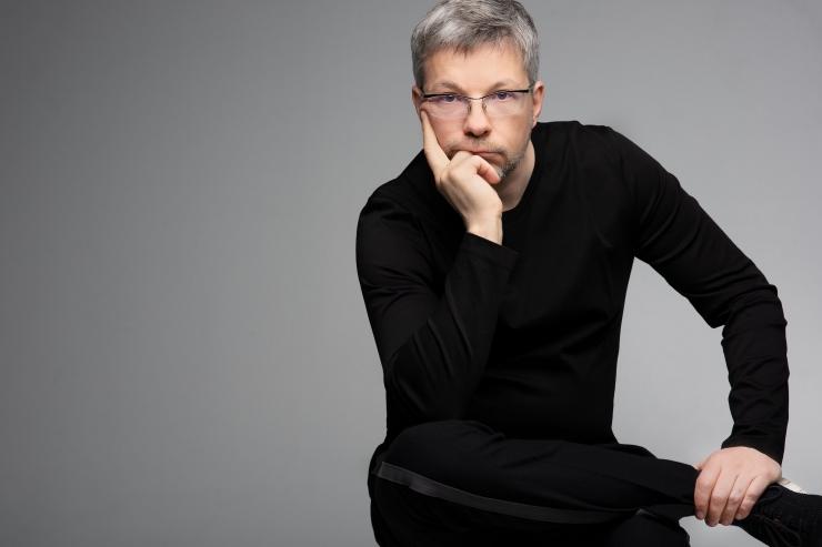 """Olari Elts ja Tallinna Kammerorkester toovad kontserdilavale """"Fööniksi pisarad"""""""