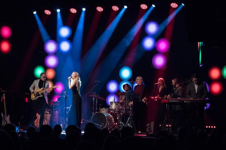 Jazzkaare avapäev tõi lavale kodumaised muusikatipud
