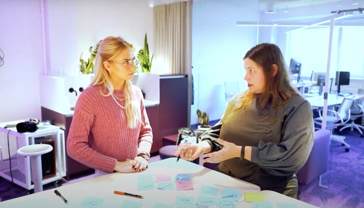 VIDEO! Küberkaitseteadur e-õppest: miks ei võiks igaüks õppida nii nagu tahab?