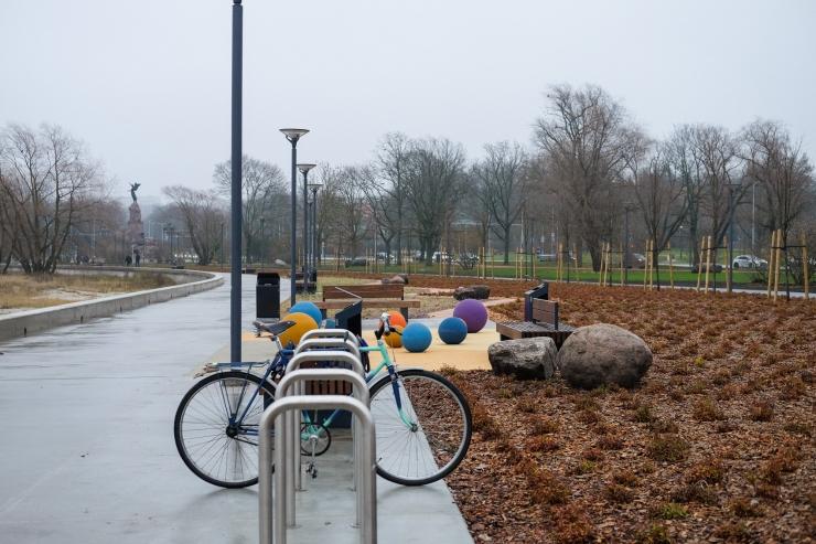 Linnauurija: liigne mugavus kahjustab linnaelanike tervist