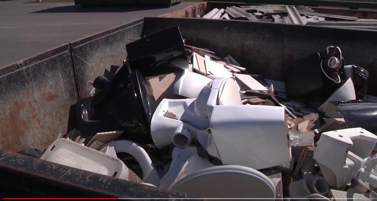 VIDEO! Jäätmete liigiti kogumisest hoolivad rohkem nooremad inimesed