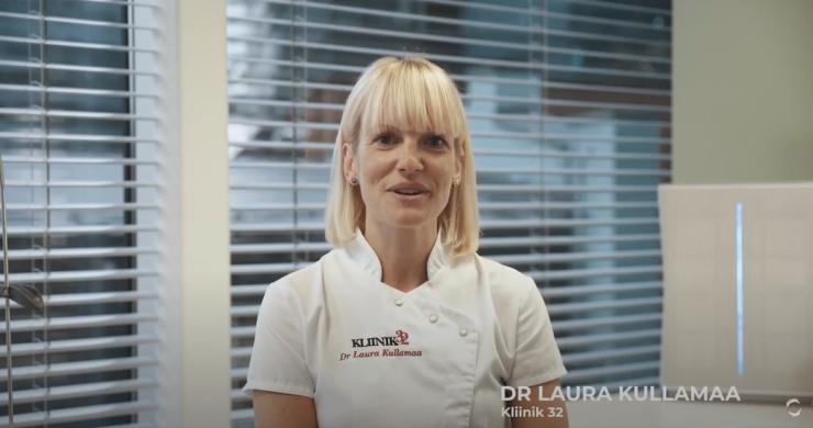 VIDEO! Kuidas hambaarstihirmust üle saada