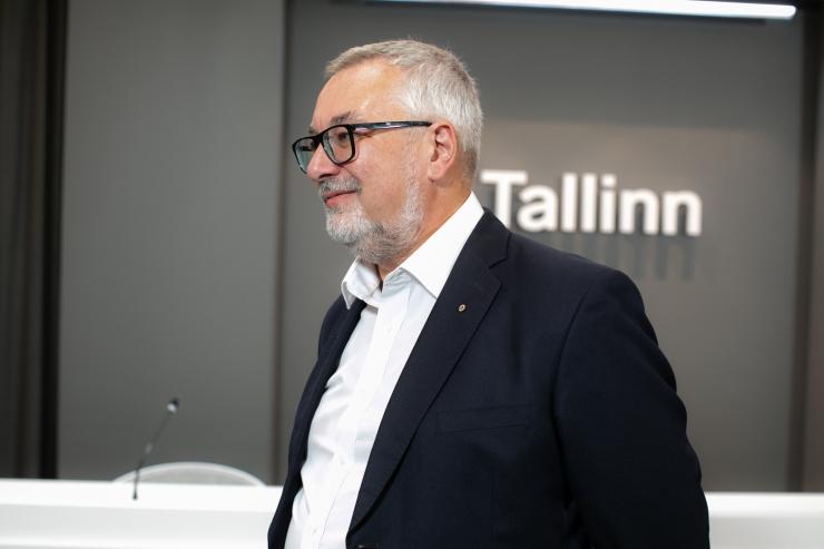 Tallinna järgmiseks ombudsmaniks saab Toomas Sepp