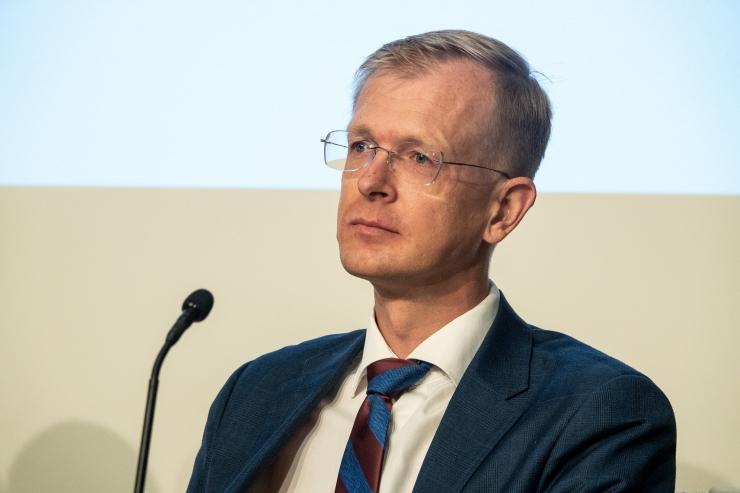 Tallinna tuleva aasta eelarve läbis esimese lugemise