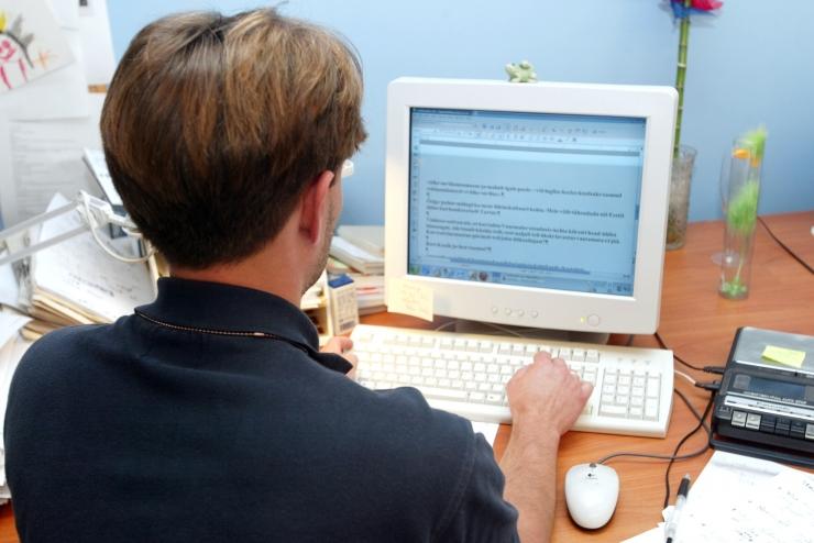 Kolm olulist meelespead õppuritele, kuidas e-õppel enda andmeid efektiivselt kaitsta