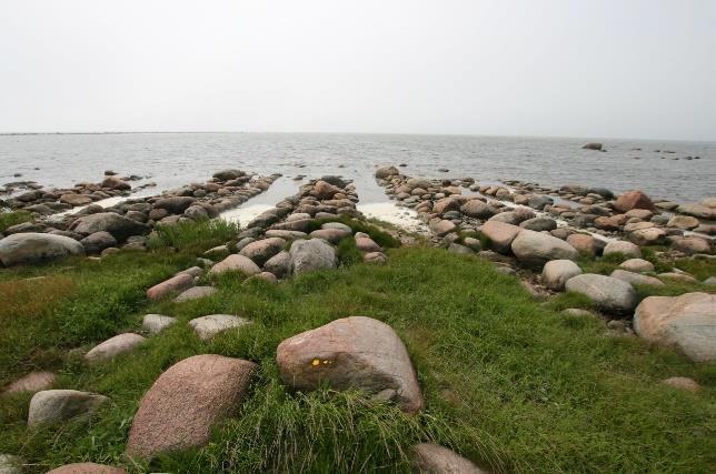 Saaremaa sai kahe kultuurimälestise võrra rikkamaks