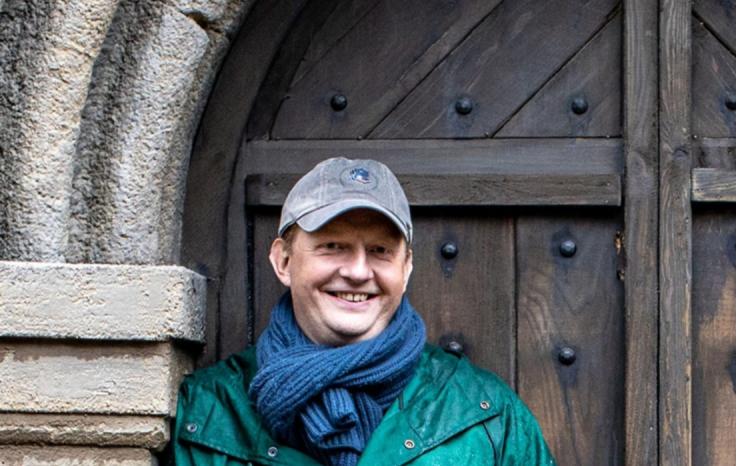 KRISTIAN TASKA: Apteeker Melchiorist saab meie filmis täiskasvanute Harry Potter