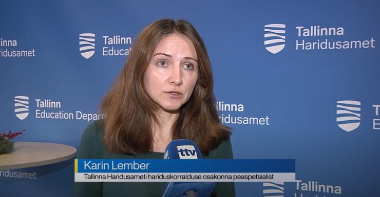 VIDEO! Tallinna lasteaedades viiakse läbi kõneravi pilootprojekti