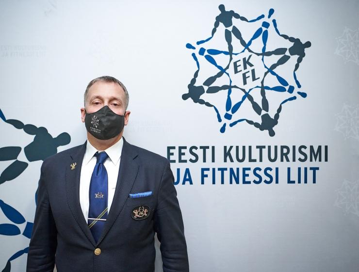 SPORDIKLUBID JÄÄVAD AVATUKS! EKFL president Ergo Metsla: reeglite järgimine on parim tänu, mida saame otsuste tegijatele avaldada